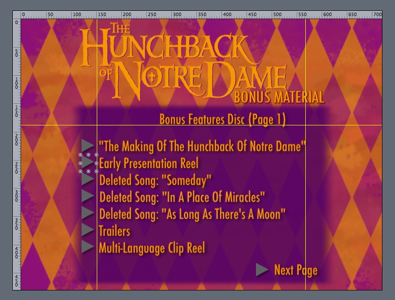 The Hunchback Of Notre Dame / The Hunchback Of Notre Dame