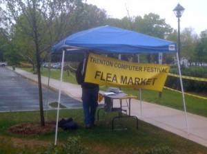 tcf flea market