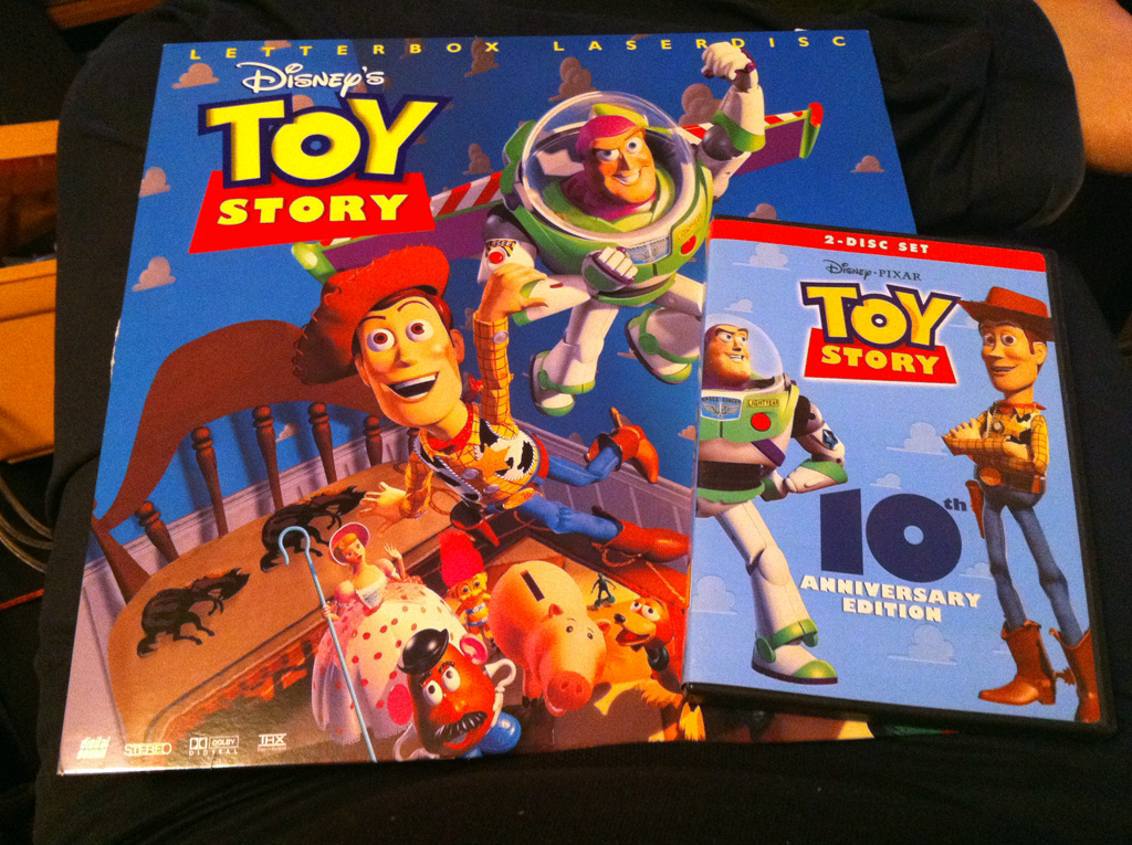 The gallery for --> Toy Story 2 Dvd 2000 Ebay
