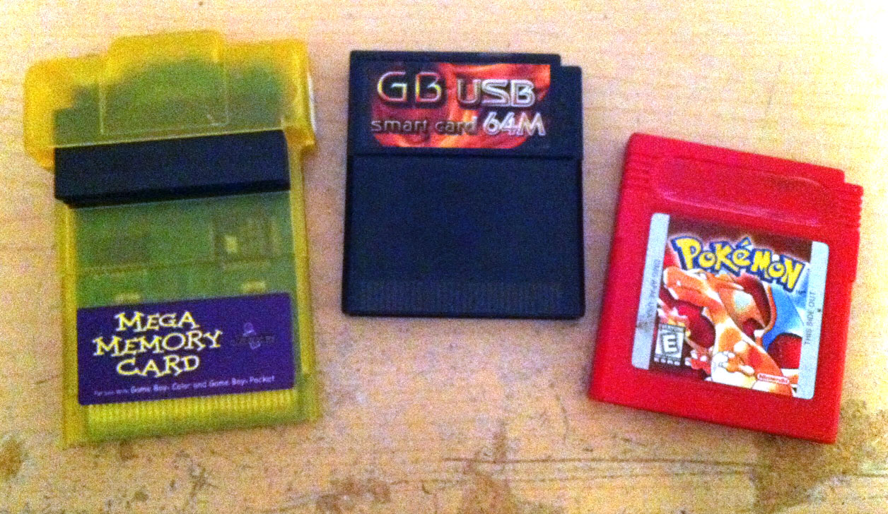 Kids Game For Gba
